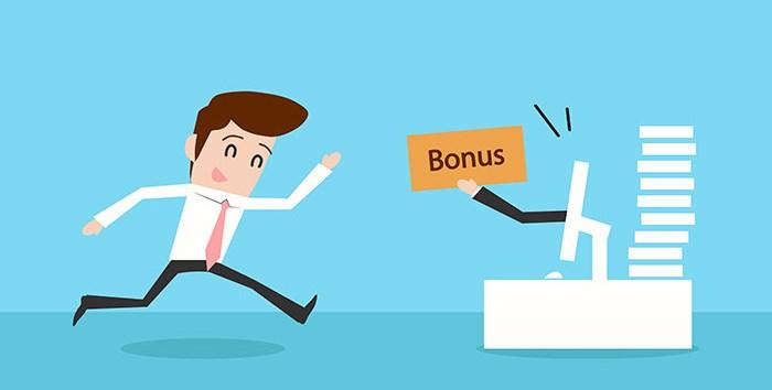 bonus 3 - بونوس یا بانس در شرط بندی ورزشی چیست؟