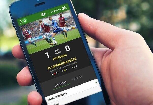 tatalbet app 2 - دریافت و بررسی اپلیکیشن سایت تتل بت